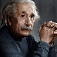 A. Einsteinas buvo teisus: astronomai patvirtino svarbią jo teorijos prognozę