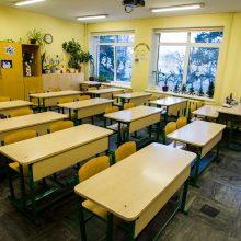 Sprendžia, kuo Kaune pakeisti senstančius mokytojus
