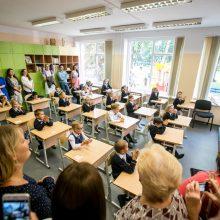 Kas į Kauną atvilioja moksleivius iš Ukrainos?