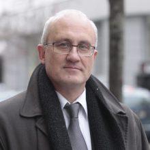 Lietuvos bankui – S. Jakeliūno klausimai dėl būsimos krizės ženklų