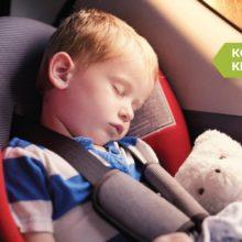 Saugi automobilinė kėdutė: kaip išsirinkti tinkamą?