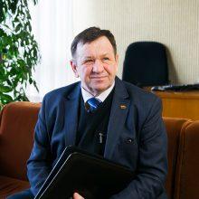 Konstitucinis Teismas išklausė K. Pūką ir sėda rašyti išvados