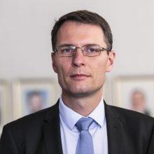 Teisingumo ministras apie antstolės mirtį: aplinkybes būtina kruopščiai ištirti