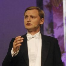 Operos solistas L. Mikalauskas atsisakė Kauno miesto tarybos nario mandato
