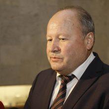 Kauno rajono meras: vidinė migracija nėra didžiausias blogis