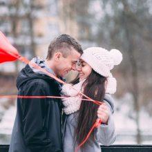 Ar Valentino diena – tikra šventė? Beveik 8 iš 10 lietuvių mano, kad taip