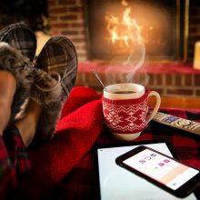 Išmanieji telefonai atšalus orams: ką daryti, kad jų nesugadintume?