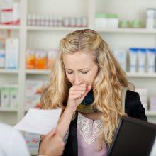 Kaune paskelbus gripo epidemiją – medikų rekomendacijos