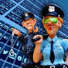 """""""Twitter"""" padės atpažinti žmonių emocijas ir sarkazmą"""