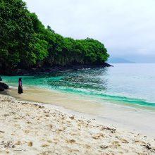 Balis: čia leidžiama neskubėti
