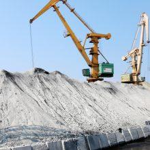 KLASCO pateikė poveikio aplinkai mažinimo planą