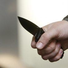 Prieš teismą stos pasikėsinimu nužudyti buvusią žmoną kaltinamas kaunietis