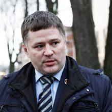 Teismas turėtų atversti V. Titovo bylą dėl partizanų vado paniekinimo