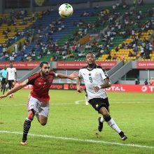 Beveik 30 metų laukimas baigtas – Egiptas pateko į pasaulio čempionatą