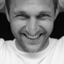 """Miuziklo """"Čikaga"""" advokatas T. Žaibus – apie dainavimo talentą"""