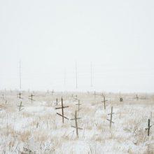 "Fotografijos projektas ""Kiti"" – Klaipėdoje"
