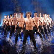 Dešimt patrauklių šokėjų, šokančių lietuje – kaip nepasiduoti gundymui?