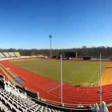 S. Skvernelis: Vyriausybė skirs lėšų Kauno stadionui