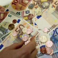 Seimas dega žalią šviesą mokesčių reformai