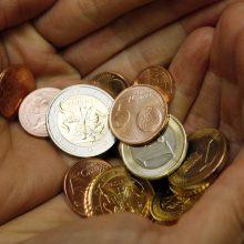 2,95 euro kyšis pareigūnų nesuviliojo