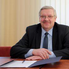 Klaipėdos rajono savivaldybės meras pristatys veiklos ataskaitą