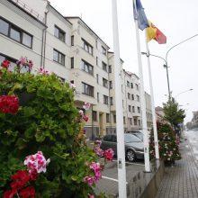 Klaipėdos seniūnaičių rinkimai – beprasmiai?