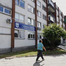 Naujos poliklinikos Klaipėdoje projektuotojų ieškos ir užsienyje
