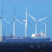"""Į energetikos strategiją jūra """"neįsipaišė"""""""
