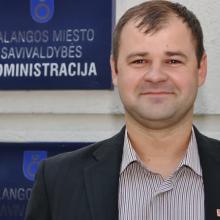 Dėl įrašo apie teistumą D. Paluckas traukiasi iš Palangos tarybos
