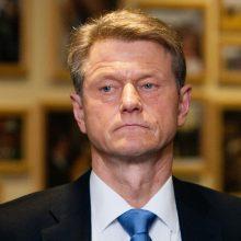 Seimas atvers kelią R. Paksui kandidatuoti rinkimuose?