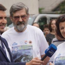 """Grįžo dalis ekspedicijos """"Baltoscandia 2016"""" dalyvių"""