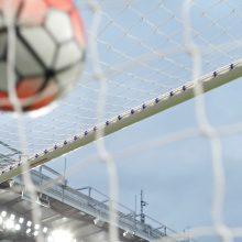 Baltijos šalių futbolo federacijos pradeda strateginį bendradarbiavimą