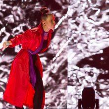 """Lažybininkai Lietuvai """"Eurovizijoje"""" pranašauja nesėkmę"""