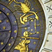 Dienos horoskopas 12 zodiako ženklų (liepos 23 d.)
