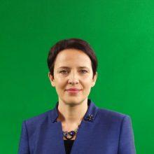 Studijų kokybės vertinimo centrui vadovaus N. Skaburskienė