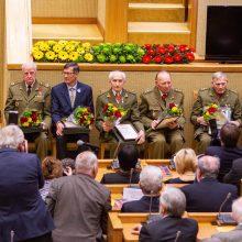 Rusiškų kanalų transliacijose apie partizanus nustatyti pažeidimai