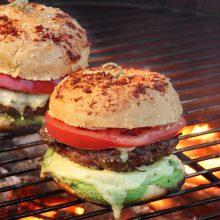 Ko reikia gardiems naminiams mėsainiams? <span style=color:red;>(receptai)</span>