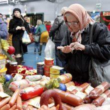Posovietinių šalių socialinę gerovę juodinančioje Rusijoje – liūdnos perspektyvos