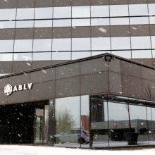 Smarkiai apribota antro pagal dydį Latvijos banko veikla