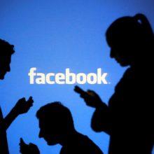 """Po """"Facebook"""" skandalo EP nariai siūlo stiprinti asmens duomenų apsaugą"""