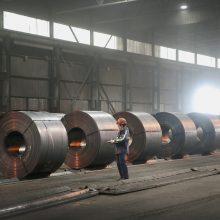 Europai plieno ir aliuminio importo muitai kol kas nebus taikomi