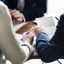 Įmonės dar nepasiruošusios naujoms asmens duomenų apsaugos rekomendacijoms?