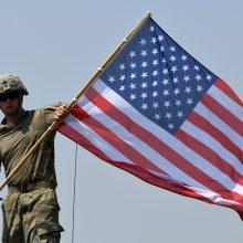Tyrimas: amerikiečiai atsakė, ar gintų Lietuvą