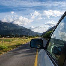 Atostogauti – automobiliu: kaip paruošti transporto priemonę?