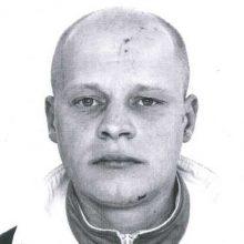 Vilniaus policija ieško vyro, kuris prie vairo sėdo neblaivus