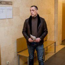 Neeilinio Velykų kriminalo byloje nepavyko išsisukti tik Asilui