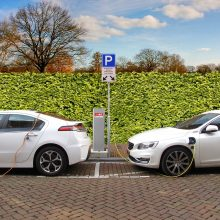 Lietuva su 120 tūkst. elektromobilių: infrastruktūros plėtros nepakaks