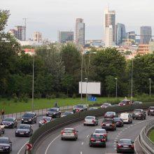 V. Andriukaitis: Lietuva rizikuoja tapti antrarūšių automobilių rinka
