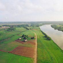 Seimas linkęs švelninti žemės įsigijimo sąlygas