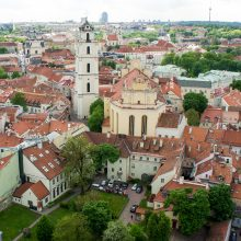 Ministras: Lietuva privalo būti atvira visiems atvykstantiems